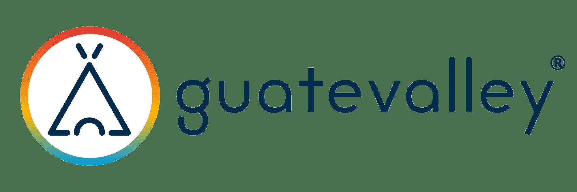 Logo Horizontal GuateValley