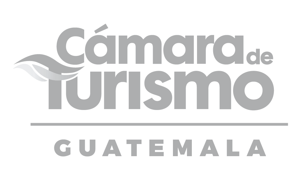 Socio de Cámara de Turismo de Guatemala