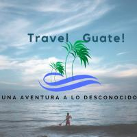 Travel Guate