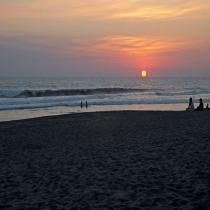 Playa Las Lisas