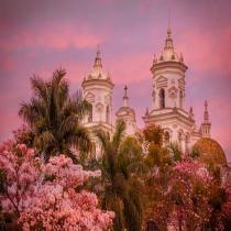 Basílica de Esquipulas