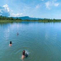 Laguna El Amatillo