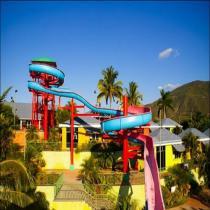 Parque Acuático Guastatoya