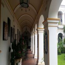 Museo del Obispo Marroquin