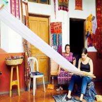 Museo Casa del Tejido Antiguo