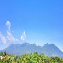 Volcán Tecuamburro