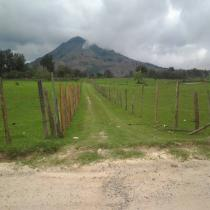 Volcán Jumaytepeque