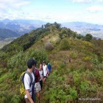 Volcán El Tahual