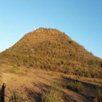 Volcán Culma