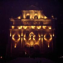 San Juan Chamelco