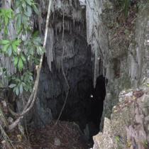 Cuevas de Nimlacobeja