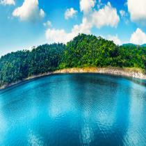 Laguna Maxbal