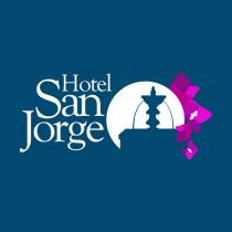 Hotel San Jorge de Antigua Guatemala