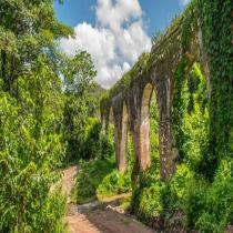 Acueducto Los Arcos