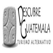 Descubre Guatemala