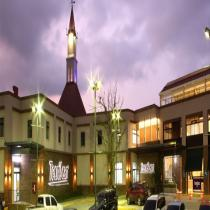Centro Comercial, Plaza Magdalena