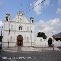 Iglesia de Tactic