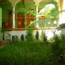 HOTEL SAN GASPAR, CHAJUL EL QUICHE