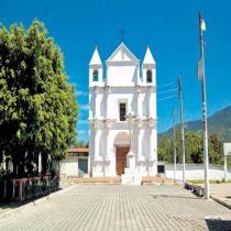 Parroquia San Jerónimo