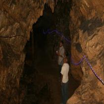 Cuevas de Maxiwan