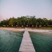 Playa El Chechenal