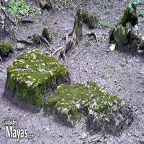 Sitio Arqueológico Ixlú