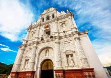 San Cristóbal Acasaguastlán