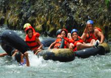 Río San Simón