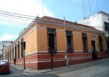 Casa Ibargüen Zona 1