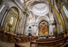Iglesia San Francisco Zona 1