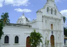 Iglesia de San Agustín Acasaguastlán