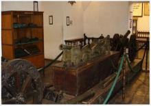 Museo de Armas de Santiago de los Caballeros