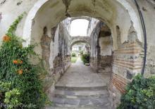 Claustro y Ruinas de San Jerónimo
