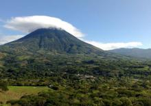 Volcán Chingo