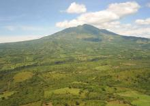 Volcán Ixtepeque