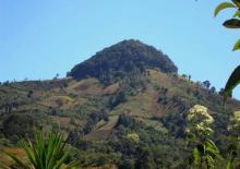 Volcán Alzatate