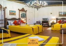 Hotel Casa Antigua de Antigua Guatemala