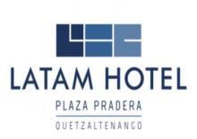 Latam Hotel Quetzaltenango - Xela