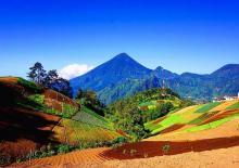 Quetzaltenango –Xela o Xelajú