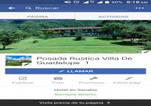 Posada Rustica Villa De Guadalupe