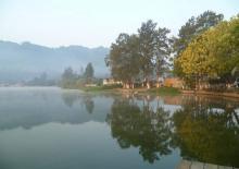 Laguna Chichoj