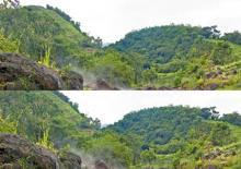 Parque Nacional Cerro El Reformador