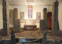 Museo de la Cultura Cotzumalguapa