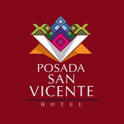 Hotel Posada San Vicente de Antigua Guatemala