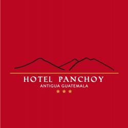 Hotel Panchoy de Antigua Guatemala