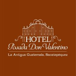 Hotel Posada Don Valentino de Antigua Guatemala
