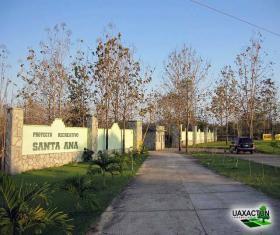 Santa Ana, Petén