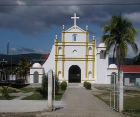Morales, Izabal