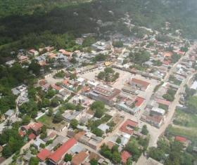 Río Hondo, Zacapa