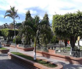 Concepción Las Minas, Chiquimula